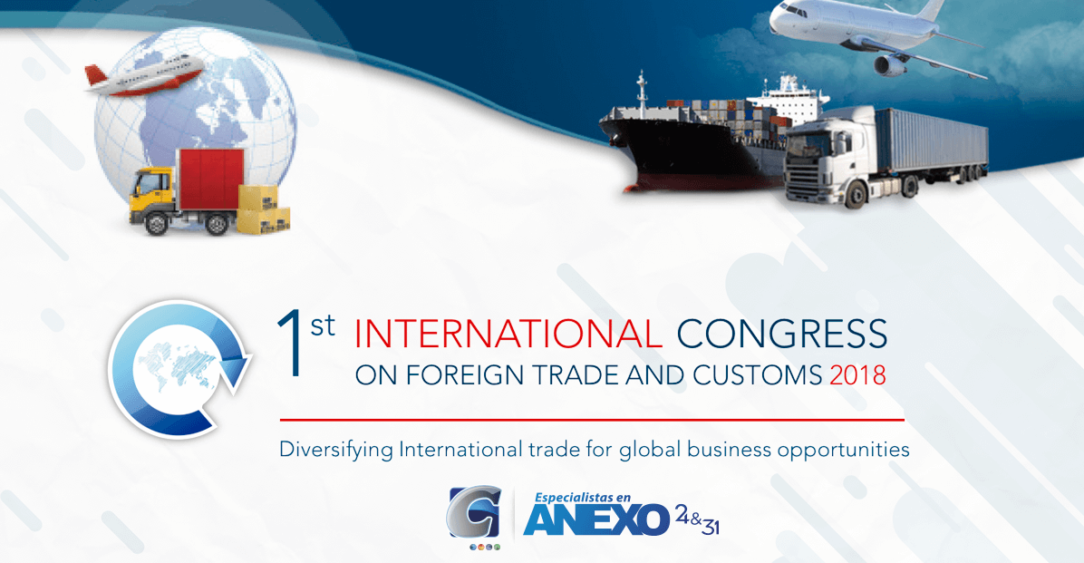 International Congress on Foreign Trade and Customs 2018-1