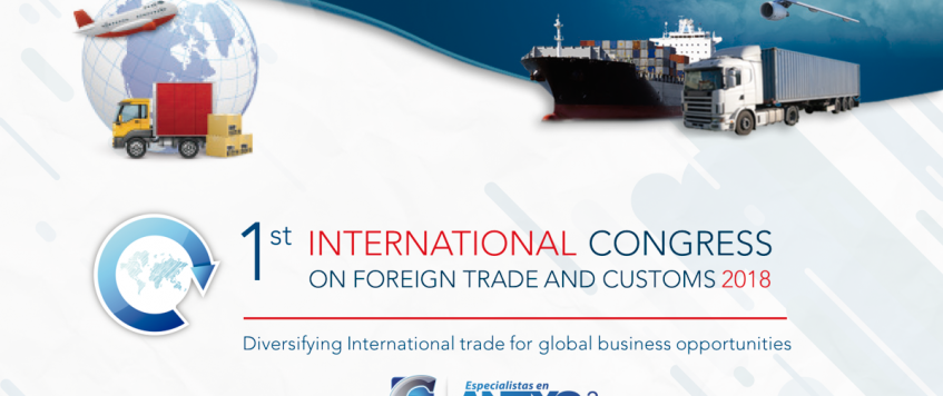 International Congress on Foreign Trade and Customs 2018