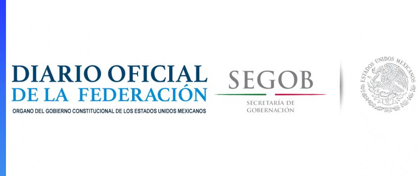Acuerdo por el que se da a conocer la Decisión No. 90 de la Comisión Administradora del Tratado de Libre Comercio entre los Estados Unidos Mexicanos y la República de Colombia, adoptada el 24 de agosto de 2017