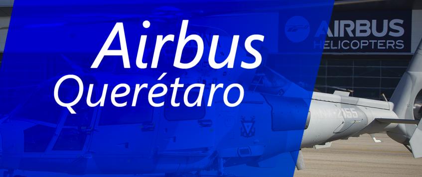 Airbus – Querétaro