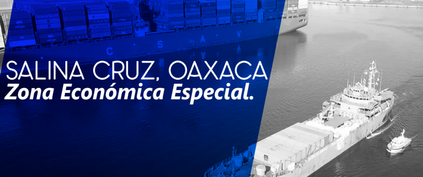 Declaran Zona Económica Especial a Salina Cruz, Oaxaca